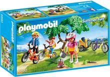 Playmobil Wycieczka Rowerem Górskim 6890