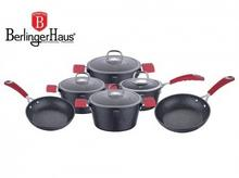 Berlinger Haus Black Stone Touch BH-1169