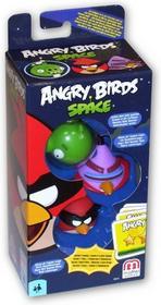 Mattel Angry Birds akcesoria trzypak Y8579