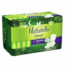 Naturella CLASSIC NIGHT SINGLE 7SZT