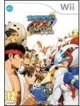 Tatsunoko vs. Capcom: Ultimate All Stars Wii