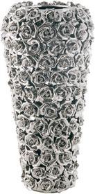 Kare Design Wazon Rose Multi Chrome Small 65663