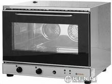 Hendi Piec Piekarniczo-Cukierniczy - 790x750x635 mm | 4x 600x400 mm HE225523