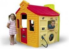 Little Tikes Domek dla dzieci Tikes Town playhouse - Evergreen
