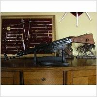 Denix PISTOLET MASZYNOWY - KARABINEK SZTURMOWY MP-43/StG-44