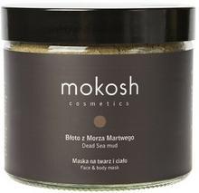 Mokosh cosmetics Błoto z Morza Martwego Maska na twarz i ciało 250ml 1234587565