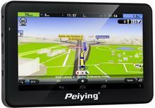 Peiying GPS-7008 bez map