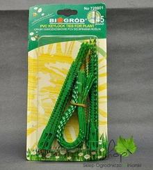 Biowin Opaski samozaciskowe do spinania roślin 45 szt. 720801