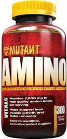 PVL Mutant Amino 300 kaps.