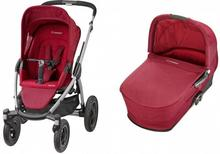Maxi-Cosi Mura 4 Plus 2w1 Robin Red