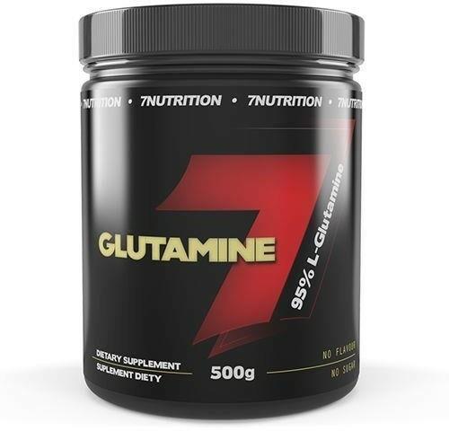 7Nutrition Glutamine - 500g