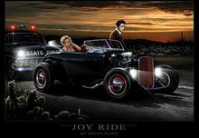Monroe, Presley (Helen Flint) - Obraz, reprodukcja