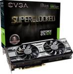 Opinie o EVGA GeForce GTX 1070 SC Gaming VR Ready