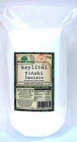 Danisco Ksylitol fiński 1kg Eco Farma