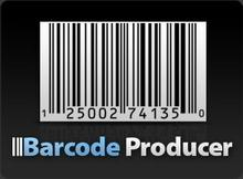 Apparent Barcode Producer