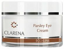 Clarena PARSLEY EYE CREAM Pietruszkowy krem pod oczy (2219)