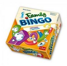 Trefl Family Bingo 365998