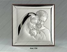 Valenti & Co Obrazek Święta Rodzina - (v#739)