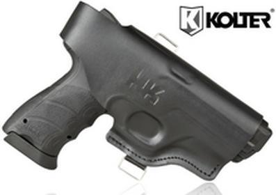 Heckler & KochHOLSTER Kabura skórzana do pistoletu HK 45 3.1606