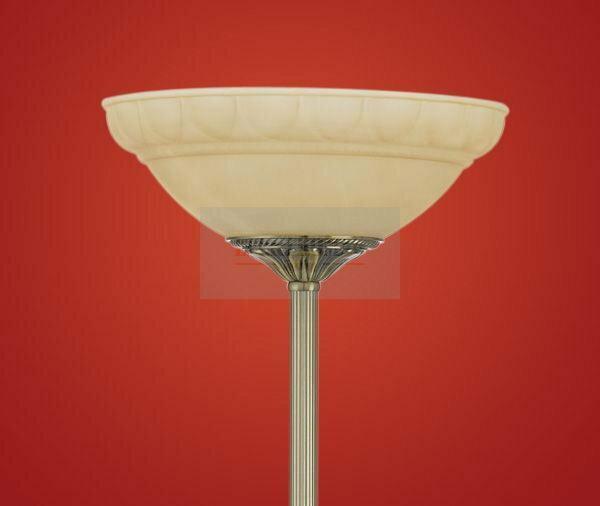 Eglo Lampa podłogowa 1pł MARBELLA 90415