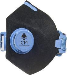 CityMask Maska CityMask Maska antysmogowa z węglem aktywnym TOW005515