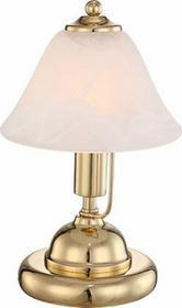 Globo Lighting Lampa stołowa 1X40W E14 24908 ANTIQUE I