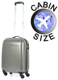 Puccini Mała walizka PC005 C złoty