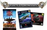 White Wizard Games Star Realms: Crisis - Fleets and Fortresses
