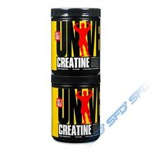 Universal Nutrition Creatine micronized powder 2 szt 2x200g