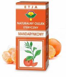 Etja olejek eteryczny mandarynkowy 10 ml
