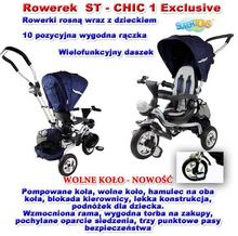 Super-Toys Exclusive ST-CHIC-1