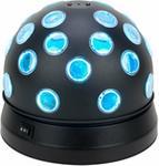 American DJ Mini TRI Ball II - kula lustrzana oświetleniowa