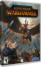 Total War WARHAMMER STEAM