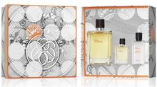 Hermes Terre d Zestaw Pure Parfum 75ml EDP + 12,5ml EDP + After Shave 40ml