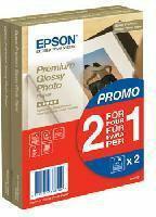 Epson Papier fotograficzny (255g, 10x15, 80 ) C13S042167