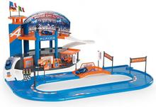 Majorette Tor City Racing Alpine 2058384