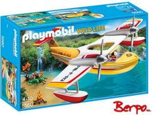 Playmobil 5560 Wild Life - Hydroplan PM.5560