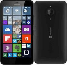 Microsoft LUMIA 640 XL LTE Czarny