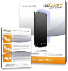 disGuard disguard folia ochronna na wyświetlacz do Casio Exilim EX-ZR200/ZR-200jakość premiumMade in Germany 4.05E+12