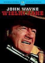Wielki Jake (Big Jake) [DVD]