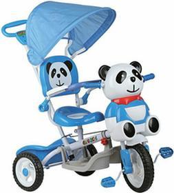 Alexis Rowerek trójkołowy Panda UR-ET-A23-2 Niebieski