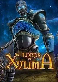 Lords of Xulima - Stalowa Seria PC