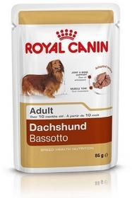 Royal Canin Breed Dachshund Dorosłe Saszetka 85g 12807
