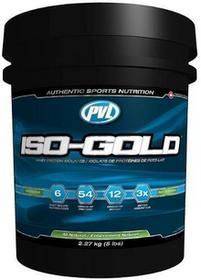 PVL Elite ISO Gold 2270g