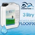 Opinie o CHEMOFORM Flockfix płynny 3L Che000300