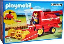 Playmobil COUNTRY - KOMBAJN ŻNIWNY 3929