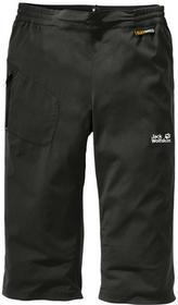 Spodnie ACCELERATE 3/4 PANTS WOMEN czarny