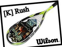 Wilson [K] Rush Wrt931500