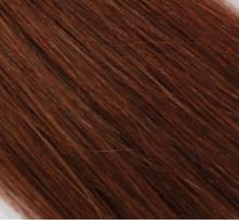 Włosy europejskie 33 50cm 0,6g keratyna 20szt.