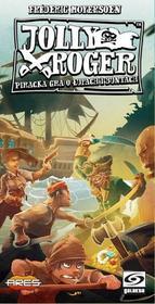 Galakta Jolly Roger Piracka Gra o Łupach i Buntach